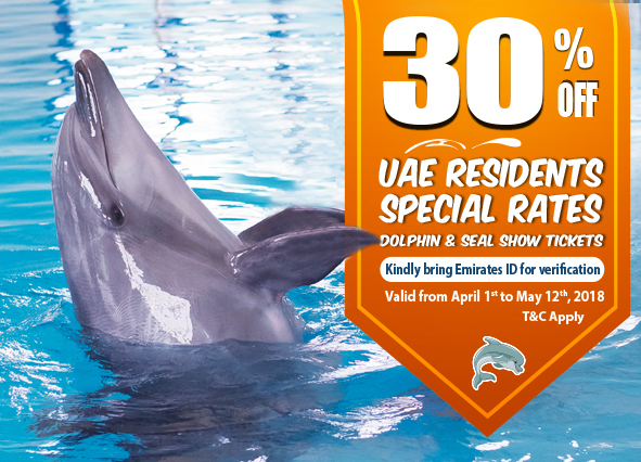 UAE RESIDENTS SPECIAL RATES
